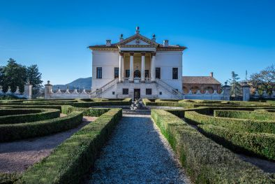 LUXURY PALLADIAN VILLA FOR SALE IN VENETO, PADUA