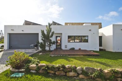 SEA VIEW VILLA FOR SALE IN PORTUGAL, ATLANTIC OCEAN