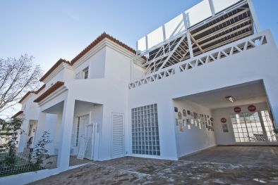 4-BEDROOMS VILLA FOR SALE IN ESTORIL, PORTUGAL